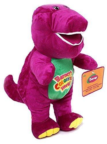Barney Doll 12