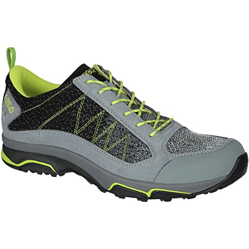 Asolo Fury Hiking Shoe - Mens Cloudy Gray / Nero