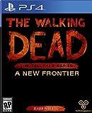 Walking Dead: The Telltale Series by BROS2