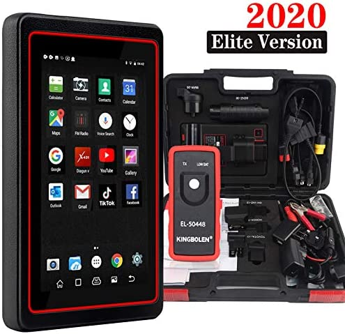 Launch X431 PRO Mini Bi-Directional Full Syst Diagnostic Scan Tool 30 + Reset Functions Key Programming ECU Coding ABS Bleeding SAS DPF BMS TPMS Reset 2 Years Update