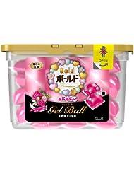 日亚: 日本宝洁 P&G两倍杀菌消臭清香型 洗衣啫喱球/洗衣凝珠 20个*500g JP¥380.00