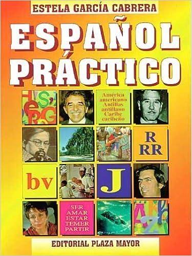 Book Español Práctico