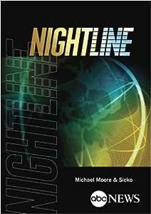 ABC News Nightline Michael Moore & Sicko
