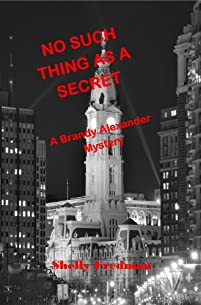 No Such Thing As A Secret by Shelly Fredman ebook deal