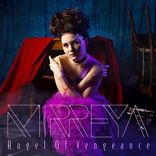 Angel of Vengeance - EP