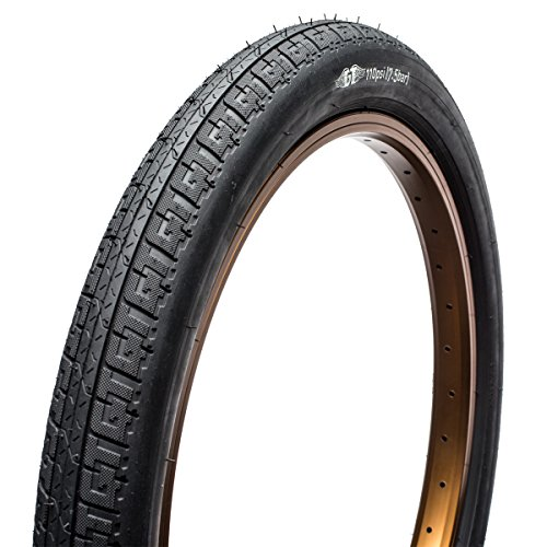 GT LP-5 Tire, Black, 20 x 2.2