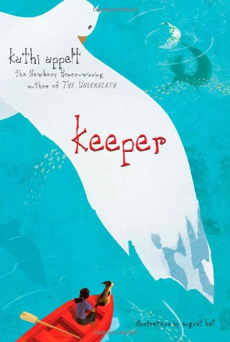 Keeper ebook