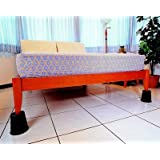 Elephant Type Feet Chair Bed Or Furniture Raisers Lift by Sigmobility