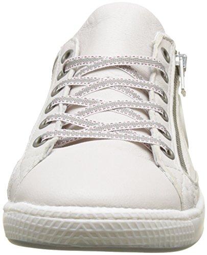 n Blanc Pataugas Femme F2d Jester blanc Basses Baskets Txw45