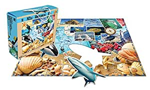 Sea Life Floor Puzzle