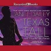 Texas Tall   Janet Dailey