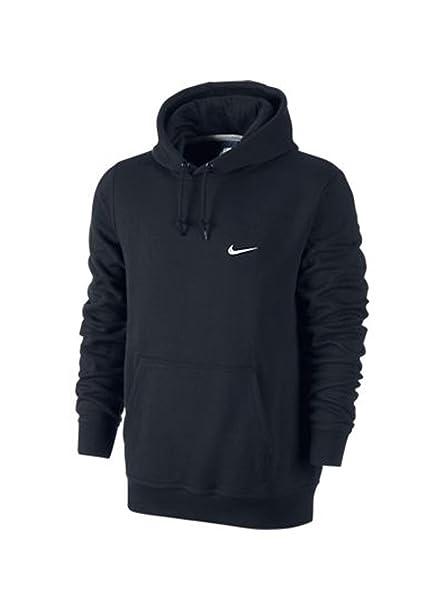 Nike Herren Kapuzenpullover Club Swoosh