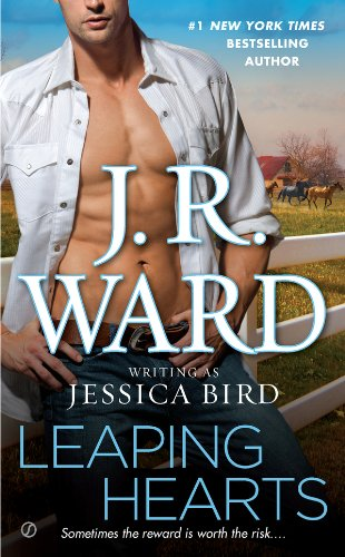 Leaping Hearts J R Ward ebook