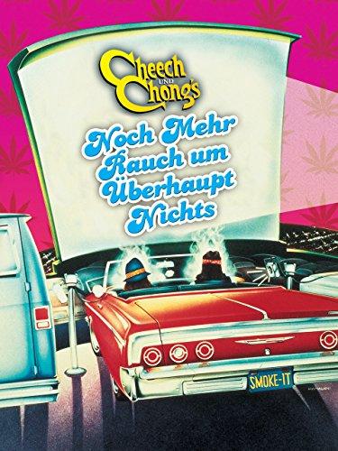 Cheech & Chong - Noch mehr Rauch um überhaupt nichts Film