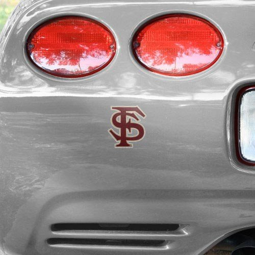 Florida State University S50701 Window Decals