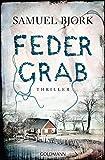 Federgrab: Thriller - Ein Fall für Kommissar Munch 2