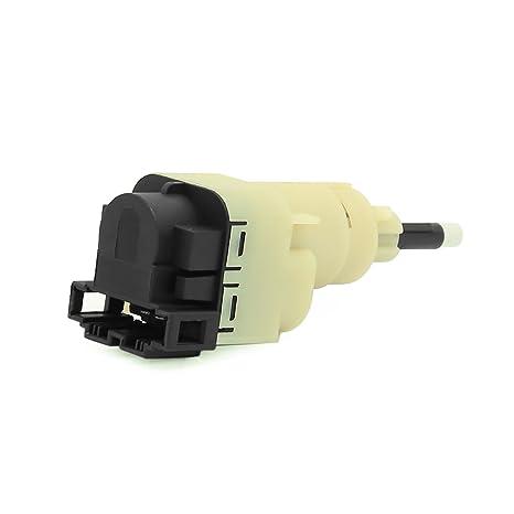 Amazon.com: uxcell Clutch Pedal Sensor Switch for VW Bora Golf Audi A4 Quattro A6 S6 RS4 7H0927189: Automotive