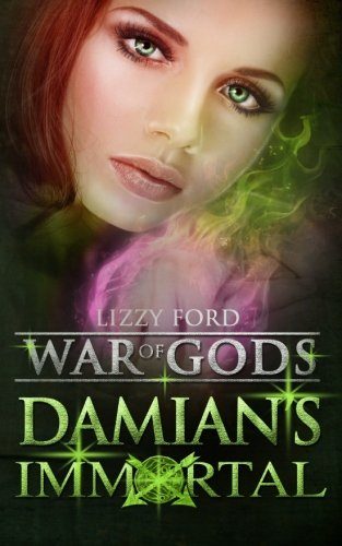 book cover of Damian\'s Immortal