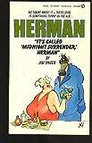 It's Called Midnight Surrender, Herman, Jim Unger, 0451162862