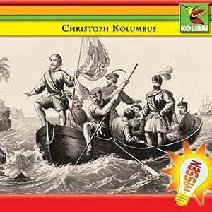 Christoph Kolumbus Hörbuch