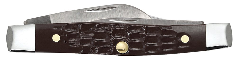 Case Small Brown Stockman Pocket Knife by Case (Image #3)