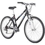 Diamondback Women 2012 Lustre Two Mountain Bike (Black)