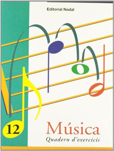 Descargar Libro Ep - Musica Exercicis 12 Marta Figuls Altes