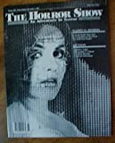 The Horror Show Winter 1988 (An Adventure in Terror, Volume 6 Issue 4)