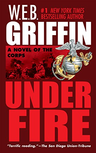 Under Fire: A Novel of the - Viceroy Box