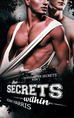The Secrets Within (Shape Shifter Secrets) (Volume 1) pdf epub