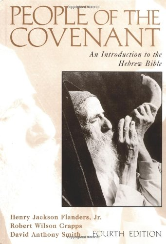 Pdf Bibles People of the Covenant: An Introduction to the Hebrew Bible