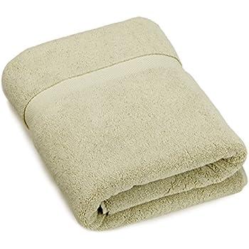 Pinzon Heavyweight Luxury 820-Gram Bath Towel - Sage