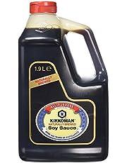 Sauce Soja Kikkoman 1.9L