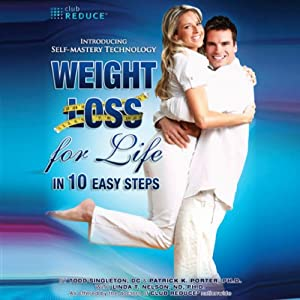 Weight Loss for Life In 10 Easy Steps Audiobook