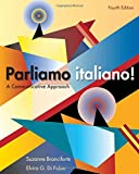 img - for Parliamo italiano!: A Communicative Approach book / textbook / text book