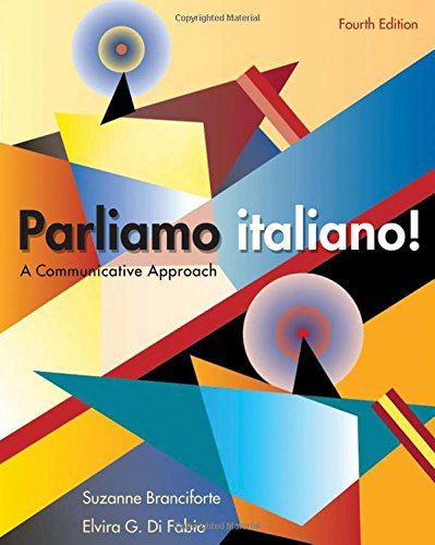 Parliamo italiano!: A Communicative Approach