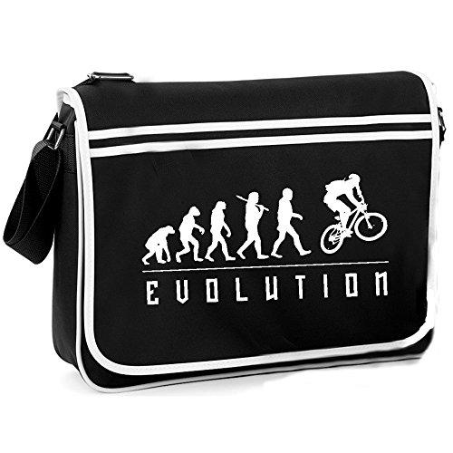 of Evolution Biking Retro Bag Shoulder YndHxS