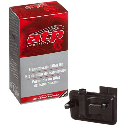 ATP B-301 Automatic Transmission Filter Kit