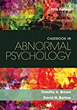 img - for Casebook in Abnormal Psychology book / textbook / text book