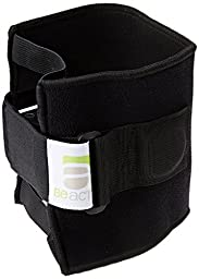Natures Pillows NP-BA1000 Be-Active Pressure Point Brace for Back Pain