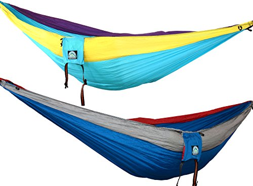 Camping Hammock Lightweight Interlocking Carabiners product image