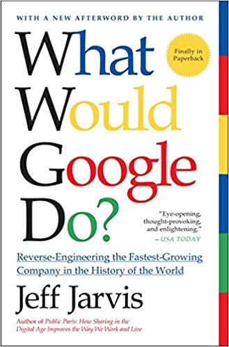amazon com what would google do reverse engineering the fastest