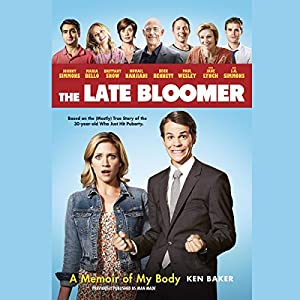 The Late Bloomer Audiobook