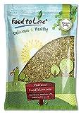 Pepitas / Semillas de calabaza de Food to Live (Crudas, sin cascara) (12 Pounds)