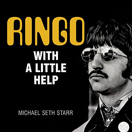 Ringo: With a Little Help by Tantor Audio