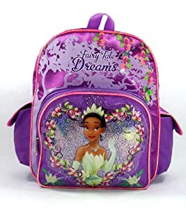 "Disney Princess and the Frog - Evening Star 12"" Toddler Backpack"