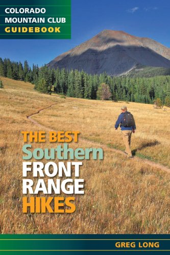 Download The Best Southern Front Range Hikes pdf