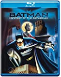 Batman: Mystery of the Batwoman (Blu-ray)