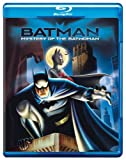 Batman: Mystery of the Batwoman (Blu-ray)