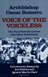 Voice of the Voiceless: The Four Pastoral Letters and Other Statements (English and Spanish Edition)